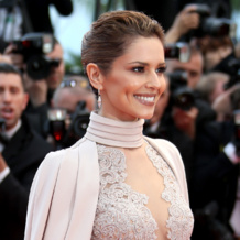 Cheryl Fernandez-Versini wears Monica Vinader Diva Cocktail Ring to the Irrational Man Premiere at Cannes Film Festival 2015. Shop the collections now for free delivery.