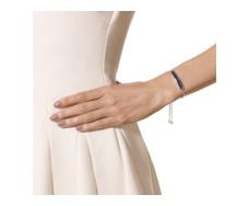 Baja Chain Bracelet - Lapis - Monica Vinader