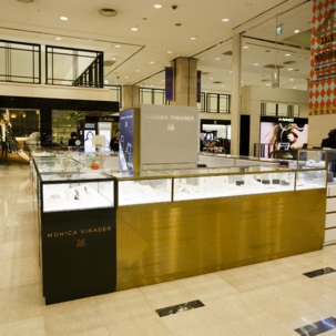 Shinsegae Department Store, Gangnam Branch - Now Open